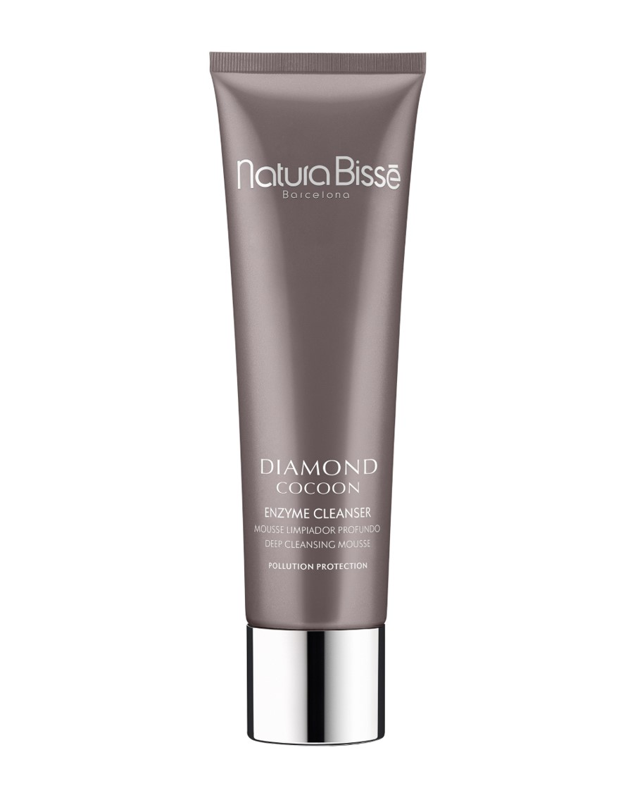Diamond Cocoon Enzyme Cleanser 100ml