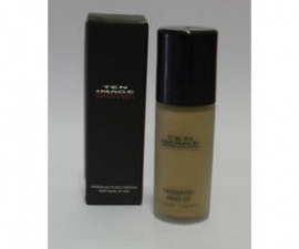 Maquillaje Face and Body Water-Resistant Avellana MC33