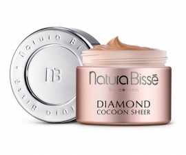 Diamond Cocoon Sheer Cream SPF30 PA++